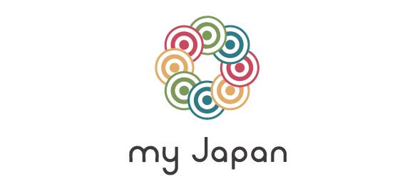 my Japanロゴ